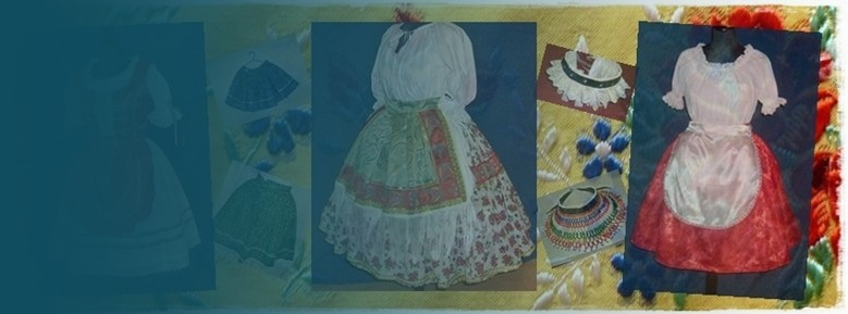 Folkdance Costumes